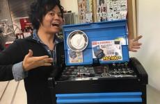 売れてます!工具セット&工具箱【2016.04.04】ファクトリーギア柏店