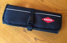 KNIPEXのロールバッグ販売してます!