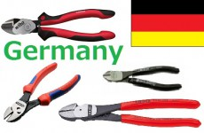 made in Germany 強力型ニッパー