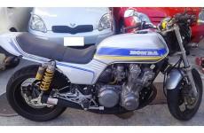【バイク整備】CB750Fのローターコイルを外したいアナタにオススメ!!