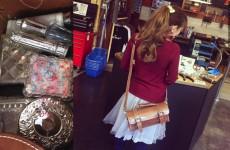 【女子目線工具】<革製品>ホワイトデーの可愛い贈りもの