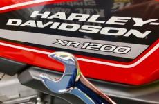 ★新商品★Harley-Davidson専用工具セット【2017.7.30】ファクトリーギア横浜246店