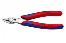 """【New Information】KNIPEX  """"Super Cutting Pliers INOX XL"""""""