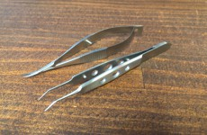 【New Arrived】Micro Scissors & Tweezers
