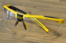 【新商品】ディアドラ 調整式保護メガネ