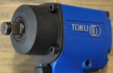 【Demonstration Sample】TOKU Super Short Impact Wrench