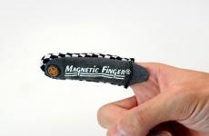 【New Product】KURE MAGNETIC FINGER