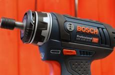【New Arrival】BOSCH Cordless Multi Screwdriver Drill(FACTORY GEAR Bespoke Model)