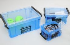 【NEW PRODUCT】E-VALUE BUCKLE BOX