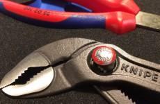 【新パッケージ】KNIPEX 握りものセット2種
