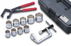 【NEW PRODUCT】KTC Ball Joint Boot Tool Set