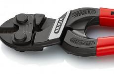 【予約受付中】KNIPEXコンパクトボルトカッターの新サイズ