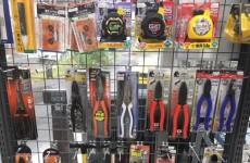 電気・設備関係の工具扱っています!