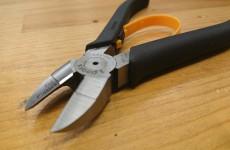 【画期的】工具屋も興奮した薄刃・厚刃の二刀流ニッパー