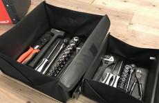 【新商品】SK11パカットバッグ