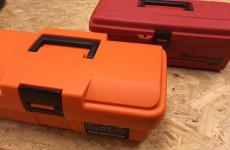 持ち運びに便利なオススメ工具箱