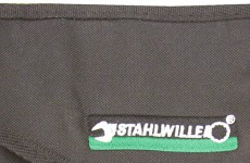 【NEW】Japan Exclusive STAHLWILLE Long Conbination Wrench Set(14/5S)