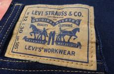 リーバイス ワークウェア(Levi's WorkWear)ディテールチェック!!