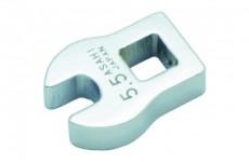【新商品】ASH クローフートレンチ6.3□×5.5mm