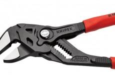 【新商品】KNIPEXプライヤーレンチ(180mm)