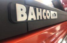 BAHCO ローラーキャビネットの紹介