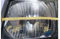 樹脂レンズクリーナー&コーティング