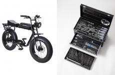 電動アシスト自転車 工具セット
